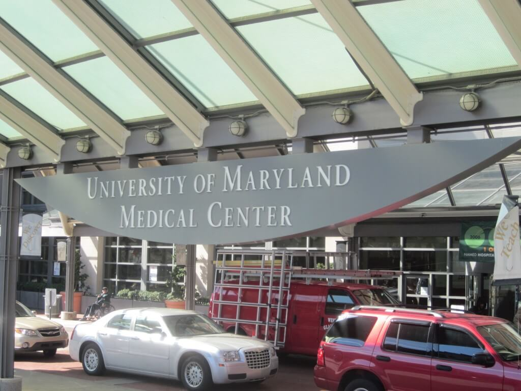 Lawyers won a case vs University of Maryland