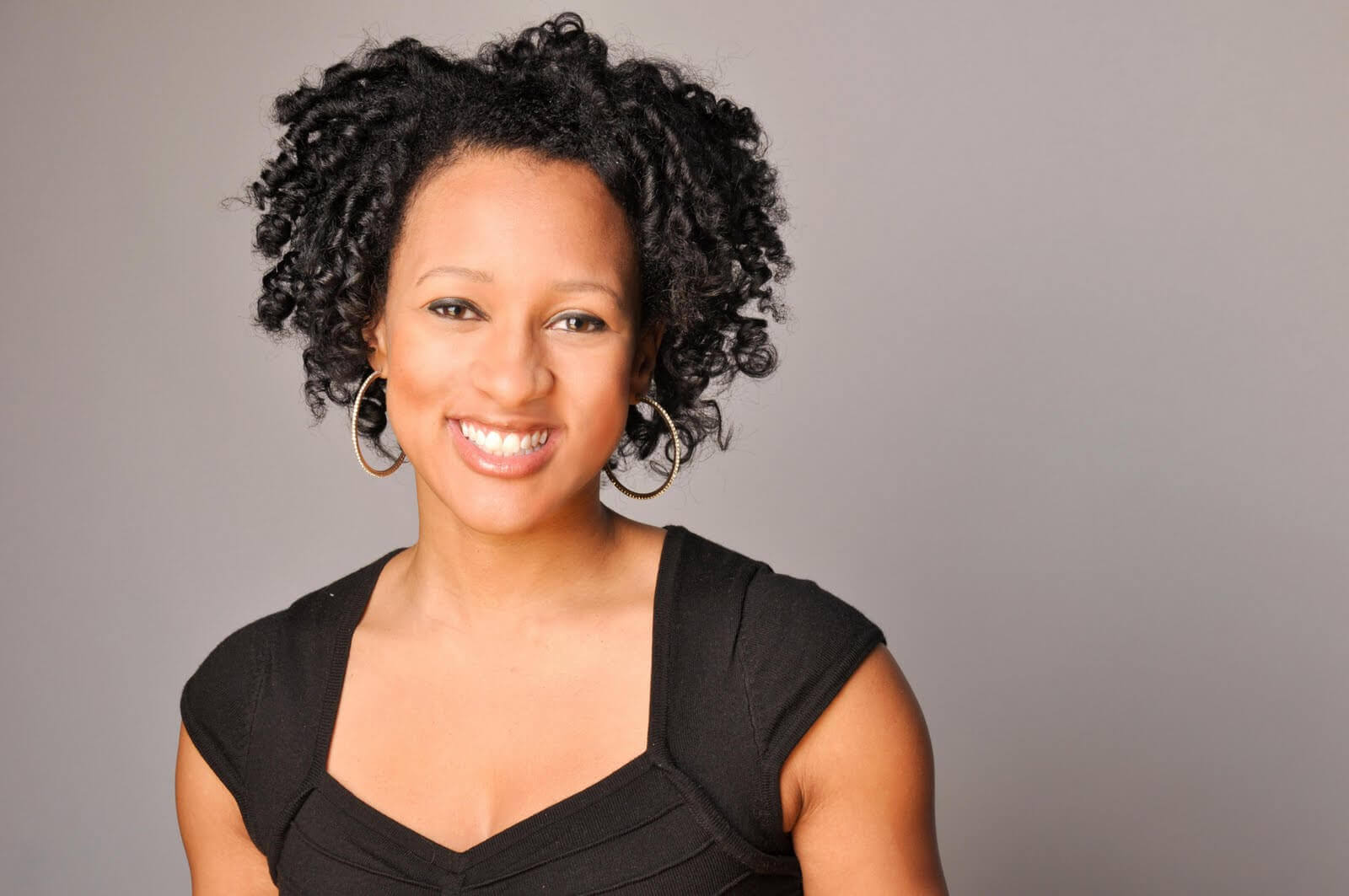 13 Cute Short Curly Hairstyles For Black Women Cute