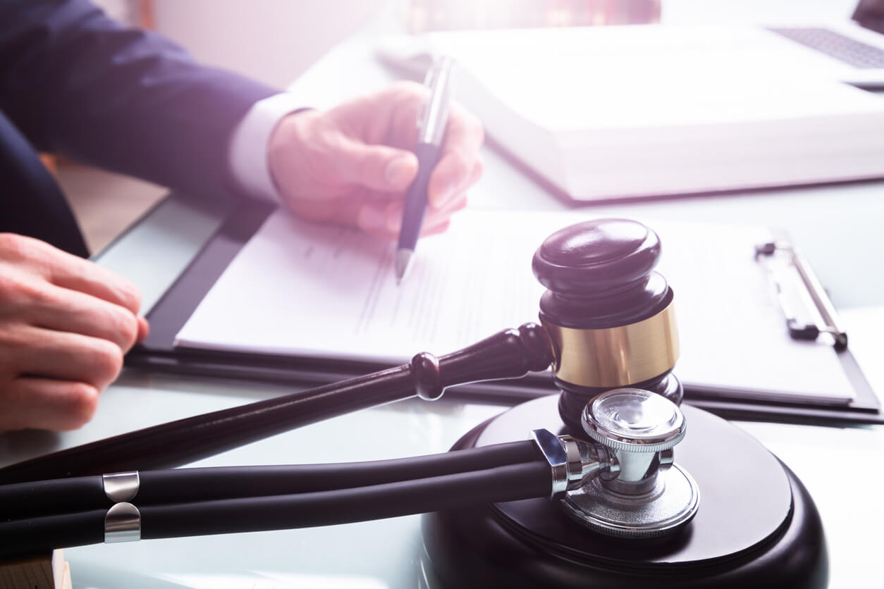 SMA syndrome malpractice lawyer
