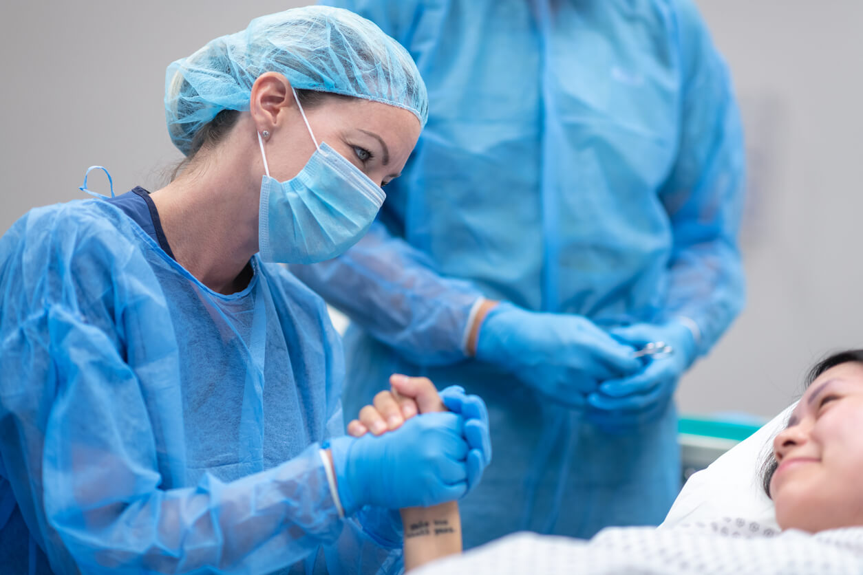 10 Common Surgery Complications and What to Do About Them