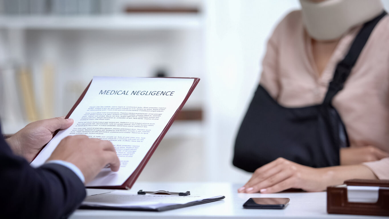 5 Reasons to Get a Medical Malpractice Consultation at Weltchek Mallahan and Weltchek