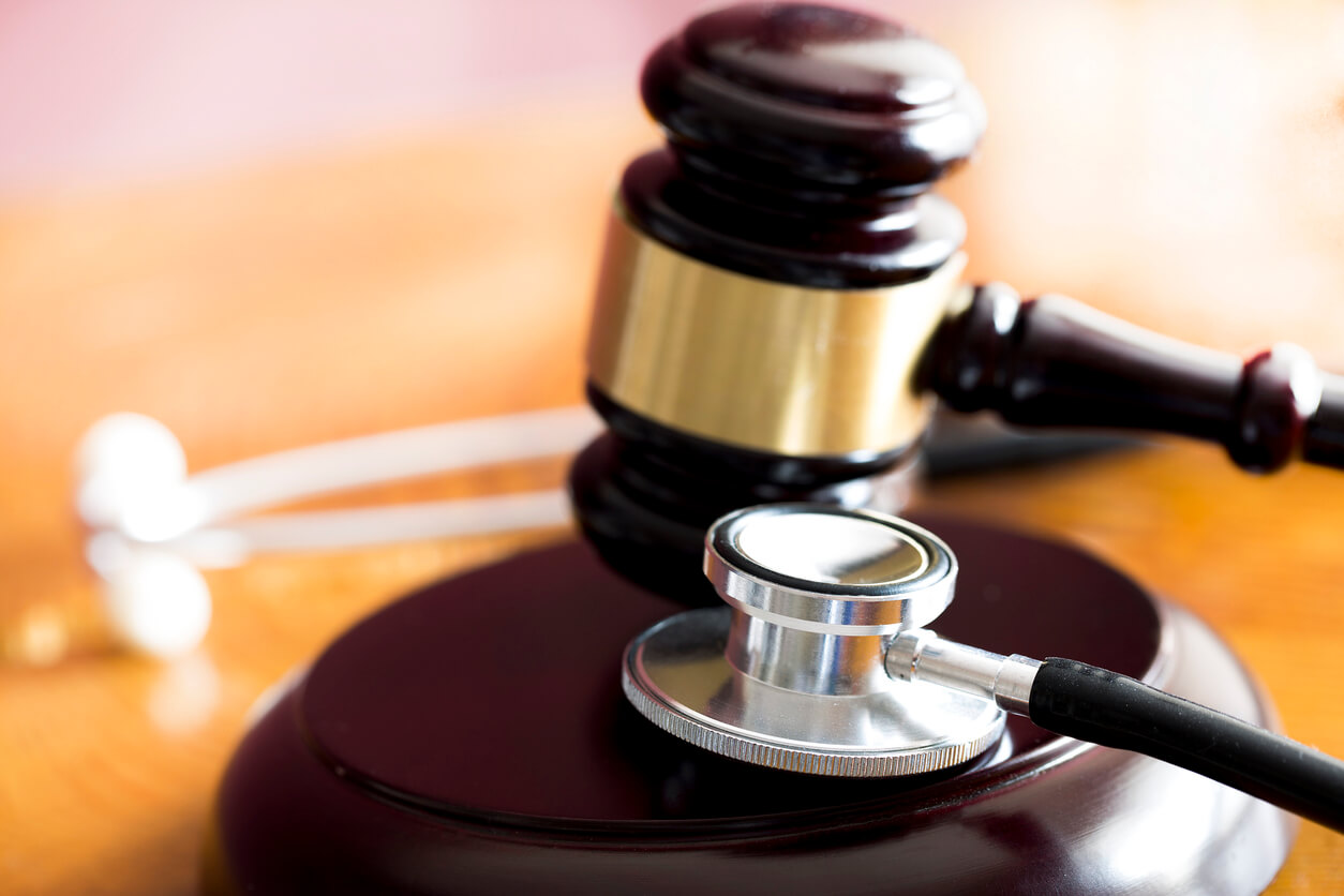 Awarded Medical Malpractice Damage? Where Does the Money Come From